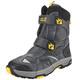 Jack Wolfskin Polar Bear Texapore Winter Boots High Cut Boys burly yellow XT